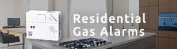 Residential Gas Alarms