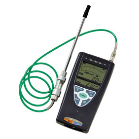 Muti-gas Detector