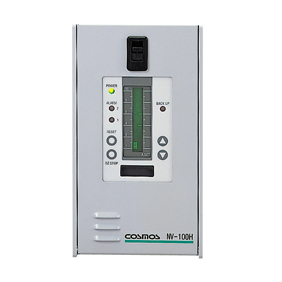 One-point Type Gas Alarm System