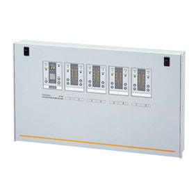 Multi-point Type Gas Alarm System