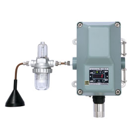 Fixed Gas Detector (Extractive Type)