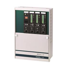 Multi-point Type Odor Monitor