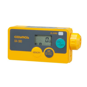 Personal Combustible Gas Monitor