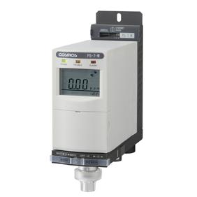Semiconductor Gas Detector